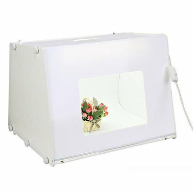 Mk50 Professional Photo Studio Large Portable Light Box Cube Tent All In One