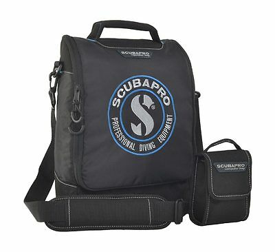 SCUBAPRO Regulator Bag + Computer Bag 53.309.000 Dive gear Accessories - AU