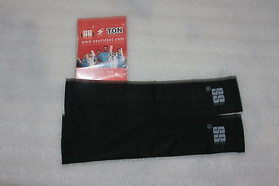New Ss Cricket Fielding Arm (Elbow) Protection Sleeve Anti Uv High Quality