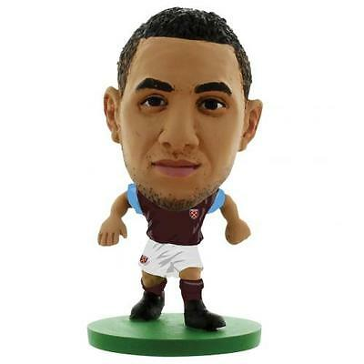 Official Licensed Football Product West Ham United SoccerStarz Dmitri Payet Home