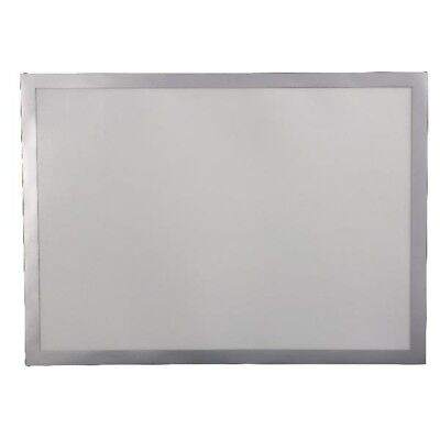 Durable Magaframe A3 Silver Pack of 2 4873/23