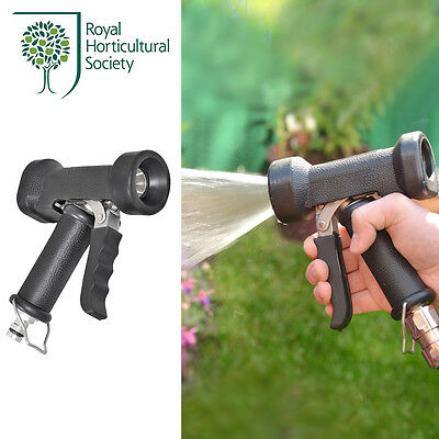 RHS Professional Spray Gun with Quick-Click & Geka-Type Coupling