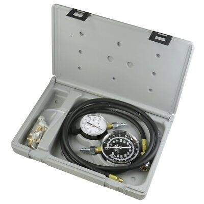Star Products TU-16PB Quick Change Automatic Transmission to Oil Pressure Tester