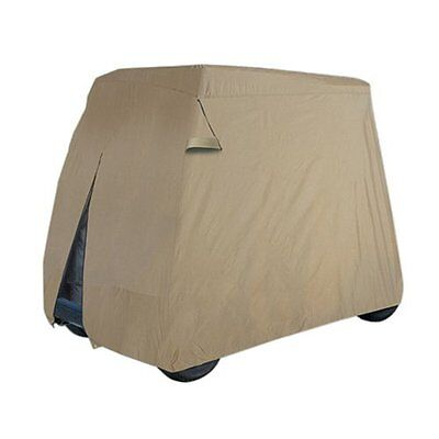 Classic Accessories 72402 Golf Car Easy On Cover
