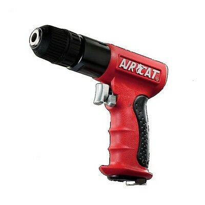 "Aircat 4338 3/8"" Reversible Air Drill"