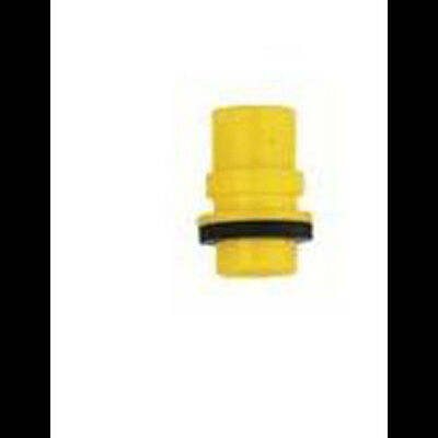 Lisle 22370 Replacement Adapter A, Large, with Gasket