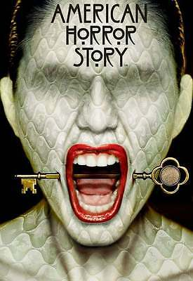 american horror story (HOTEL) the complete 5th season