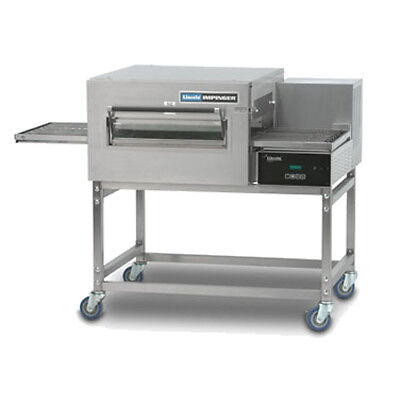 Lincoln 1117-000-U LP Gas Express Single Deck Conveyor Pizza Oven