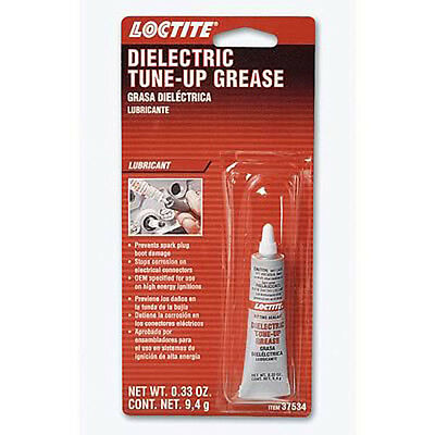 Loctite 37534 Dielectric Tune-Up Grease
