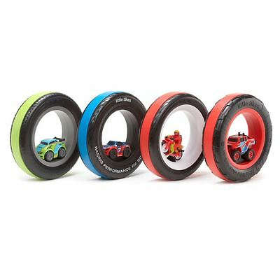 Little Tikes Tyre Racers Race Car Brand New In Box For 3 Years And Up Uk Seller