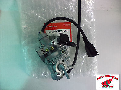 Genuine Honda Oem Carburetor Sportrax Trx90