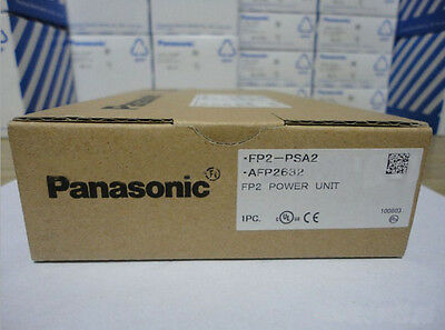 Panasonic PLC FP2-PSA2(AFP2632) Power Unit New In Box