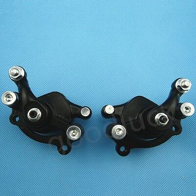 Mini Moto Minimoto Quad Dirt Bike Scooter Front & Rear Disc Brake Caliper