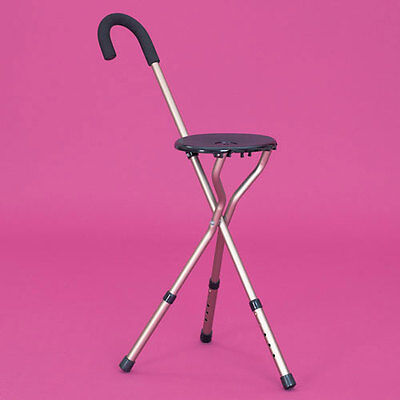 Pattersons Height Adjustable Stick Seat