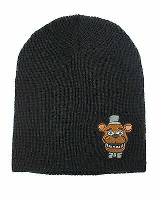 Five Nights at Freddy's Beanie Hat