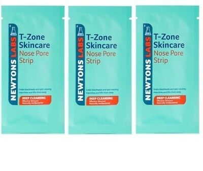 T-Zone Clear Out Nose Pore - 6 Strips - Blackheads