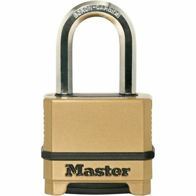 Champion Masterlock Excell Reset Combination - 50mm, 1 Pack