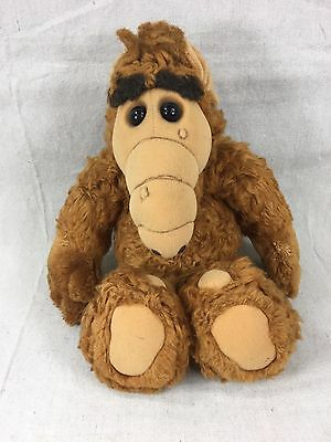Vintage 18in. ALF Doll From Alien Productions 1986