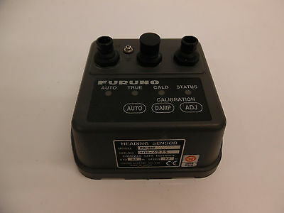 Furuno PG-500 Heading Sensor Compass in Great Working Cond w/90 Day Warranty
