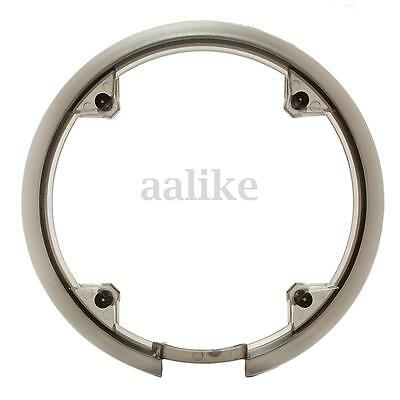 Bike MTB Bicycle Cycling Chain Chainring Chainguard Bash Guard 42T Protect Cover