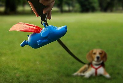 MIGHTY DOG Dog waste bag dispenser Ototo