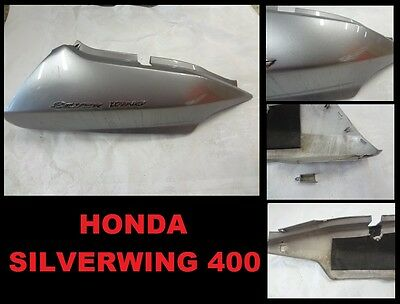 Carena fianchetto destro cover fairing right HONDA Silver Wing 400 - 83400MCT691