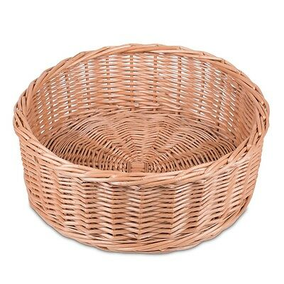 "Treasure Basket 31cm (12"") Montessori Toy Storage EYFS"