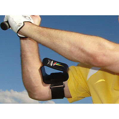 Swing Extender Golf Swing Training Aid - More Width = More Power