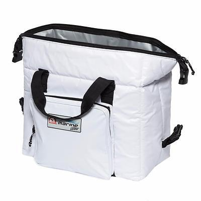 NEW Igloo 57180 Marine Ultra 36 Can Snap Down Soft Side Performance Tote Cooler