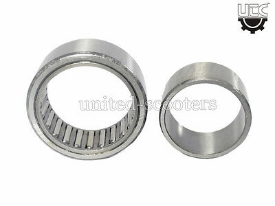 Vespa VLX1T PX125 PX150 P200E Flywheel Side Bearing NRB 253815 Brand New P1549