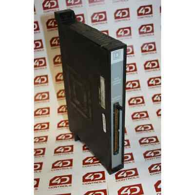 Square D Sy/Max 8030CRM115 Module Rack Expender/Driver Interface - Used - Ser...