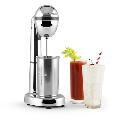 KLARSTEIN Bar Mixer Cocktail Drinks Bartender Automatico Elettrico 100w INOX