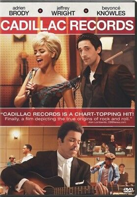 Cadillac Records [New DVD] Ac-3/Dolby Digital, Dolby, Dubbed, Subtitled, Wides