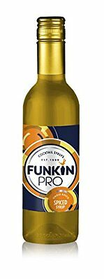 Funkin Pro Spiced Syrup, 36cl