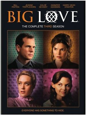 Big Love - Big Love: The Complete Third Season [New DVD] Ac-3/Dolby Digital, Dol
