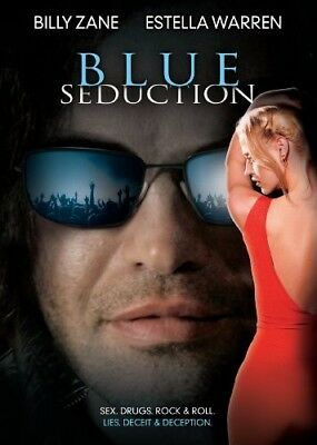Blue Seduction [New DVD]