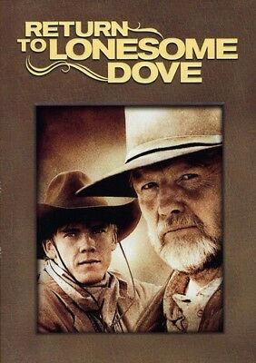 Return to Lonesome Dove [New DVD] Full Frame, Dolby