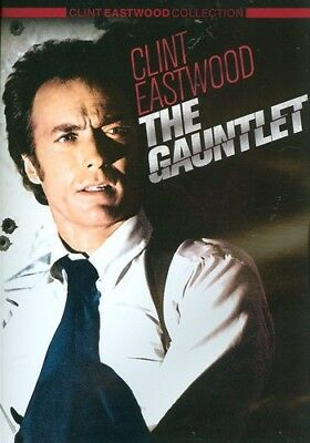 The Gauntlet [New DVD] Full Frame, Repackaged, Widescreen, Ac-3/Dolby Digital,