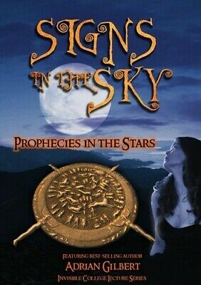 Signs in the Sky: Prophecies in the Skies [New DVD] Manufactured On Demand