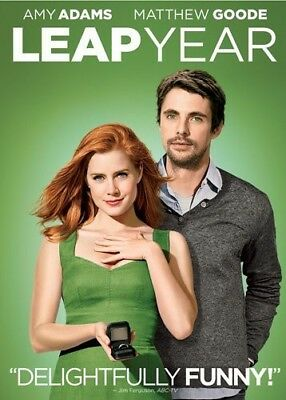 Leap Year [New DVD] Ac-3/Dolby Digital, Dolby, Dubbed, Digital Video Services,