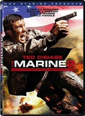 The Marine 2 [New DVD] Ac-3/Dolby Digital, Dolby, Dubbed, Subtitled, Widescree