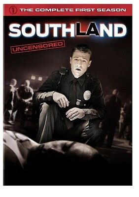 The Southland - Southland: The Complete First Season [New DVD] Eco Amaray Case