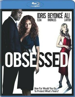 Obsessed [New Blu-ray] Ac-3/Dolby Digital, Dolby, Dubbed, Subtitled, Widescree