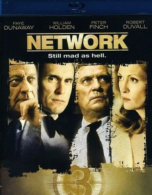 Network [New Blu-ray] Digital Theater System, Subtitled, Widescreen