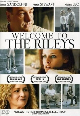 Welcome to the Rileys [New DVD] Ac-3/Dolby Digital, Dolby, Subtitled, Widescre