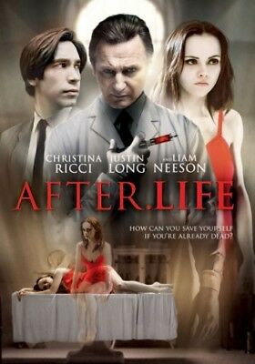 After.Life [New DVD]