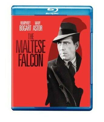The Maltese Falcon [New Blu-ray] Full Frame, Subtitled, Dolby