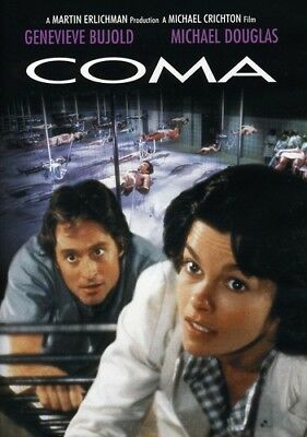 Coma [New DVD] Full Frame, Repackaged, Subtitled, Widescreen, Amaray Case, Dub