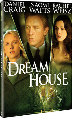 Dream House [New DVD] Ac-3/Dolby Digital, Dolby, Dubbed, Digital Video Service