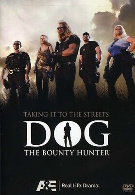 Dog the Bounty Hunter: Taking It to the Streets [New DVD]